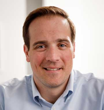 Tom Hewitt