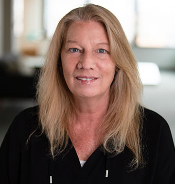 Claudia Schonebaum