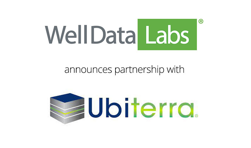 Well Data Labs Announces Partnership with Ubiterra